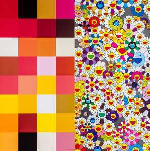 Takashi Murakami - Art for Baby