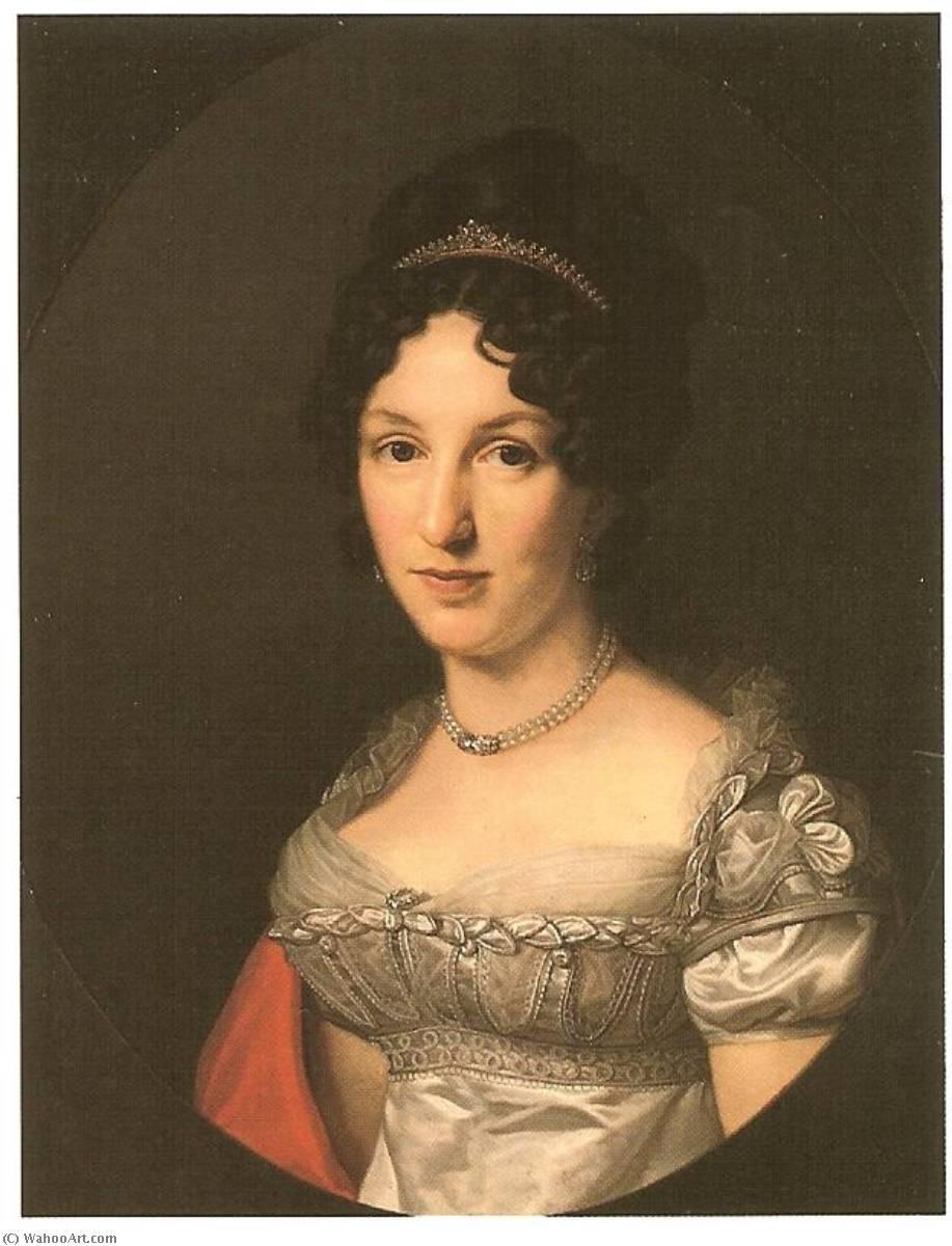 Прически 19 века с диадемами