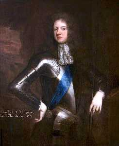 Godfrey Kneller - John Sheffield, 1st Duke of Buckingham and Normanby