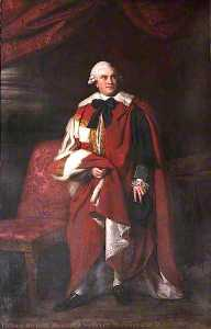 Nathaniel Dance-Holland - George William, 6th Earl of Coventry