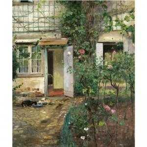 Eilif Peterssen -