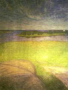 Order Art Reproduction : Islands, 1897 by Eugene Jansson (1862-1915) | WahooArt.com