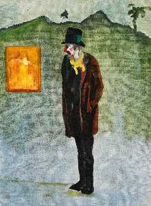 Peter Doig - Cold Blooded