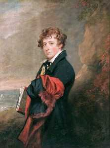 William Beechey - Joseph Stannard