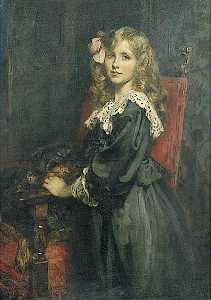 James Jebusa Shannon - Miss D. L. Smith