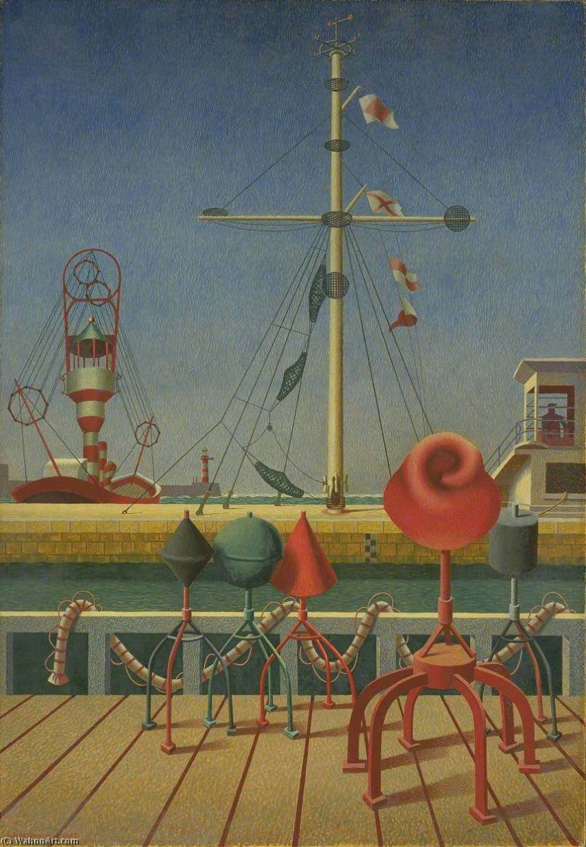 a biography of edward alexander wadsworth an english artist Bio: edward alexander wadsworth was an english artist, most famous for his close association with vorticism he painted, often in tempera, coastal views, abstracts, portraits and still-life.
