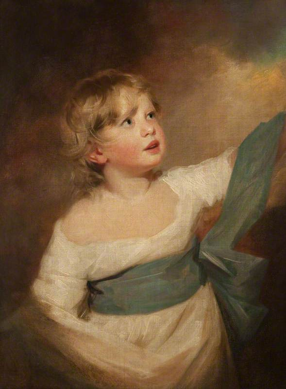 John Scott of Gala (1790–1840) by Henry Raeburn (1756-1823, United Kingdom) | Oil Painting | WahooArt.com
