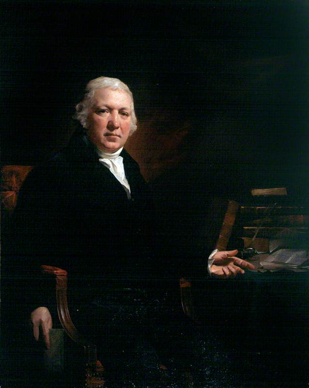 Robert Adam by Henry Raeburn Dobson | Art Reproduction | WahooArt.com