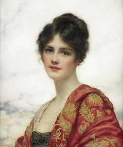 William Clarke Wontner - Esme