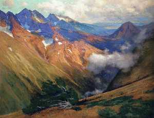 Charles Partridge Adams