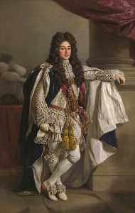 Nathaniel Dance-Holland - Charles (1662–1748), 6th Duke of Somerset