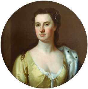 William Aikman - Dorothy Boyle (1699–1758), Countess of Burlington