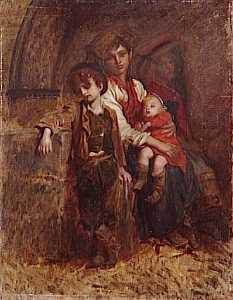 Ernest Hébert (Antoine Auguste Ernest Hebert)