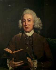 Thomas Beach - Dr Richard Pulteney (1730–1801), FRS, FLS