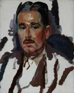 William George Gillies - Sir William MacTaggart (1903–1981), Artist
