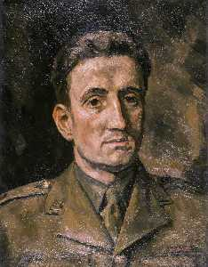 Ivor Williams - Major Tasker Watkins (1918–2007)