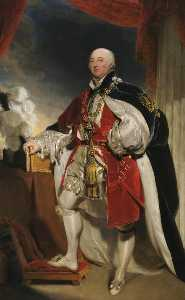 Thomas Lawrence - John Jeffreys Pratt (1759–1840), 2nd Earl and 1st Marquis Camden