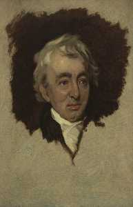 Thomas Lawrence - Prince Hoare (1755–1834)