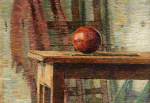 Evan Walters - The Cricket Ball