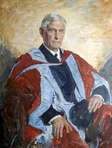 Reginald Grenville Eves - John Murray, Principal of the University College of the South West (c.1930–c.1950)