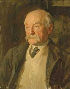 Reginald Grenville Eves - Thomas Hardy (1840–1928)
