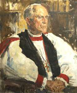 Reginald Grenville Eves - The Right Reverend Herbert Henry Williams (1872–1961), Principal (1913–1920), Bishop of Carlisle (1920–1946)