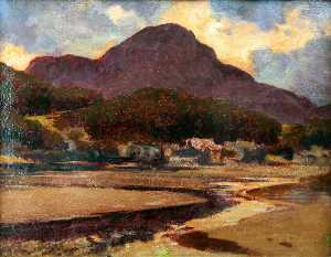 Christopher Williams - In North Wales