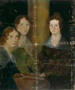 Patrick Branwell Brontë