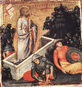 Mariotto Di Nardo - RESURRECTION