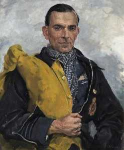 Thomas Cantrell Dugdale - Wing Commander A. D. Farquhar, DFC