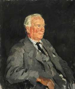 Thomas Cantrell Dugdale - Herbert Henry Asquith (1852–1928), 1st Earl of Oxford and Asquith, KG, Scholar (1870), Fellow (1874–1882), Honorary Fellow (1908), Prime Minister (1908–1916)