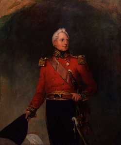 William Salter Herrick - King William IV
