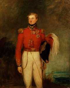 William Salter Herrick - Sir James Macdonell