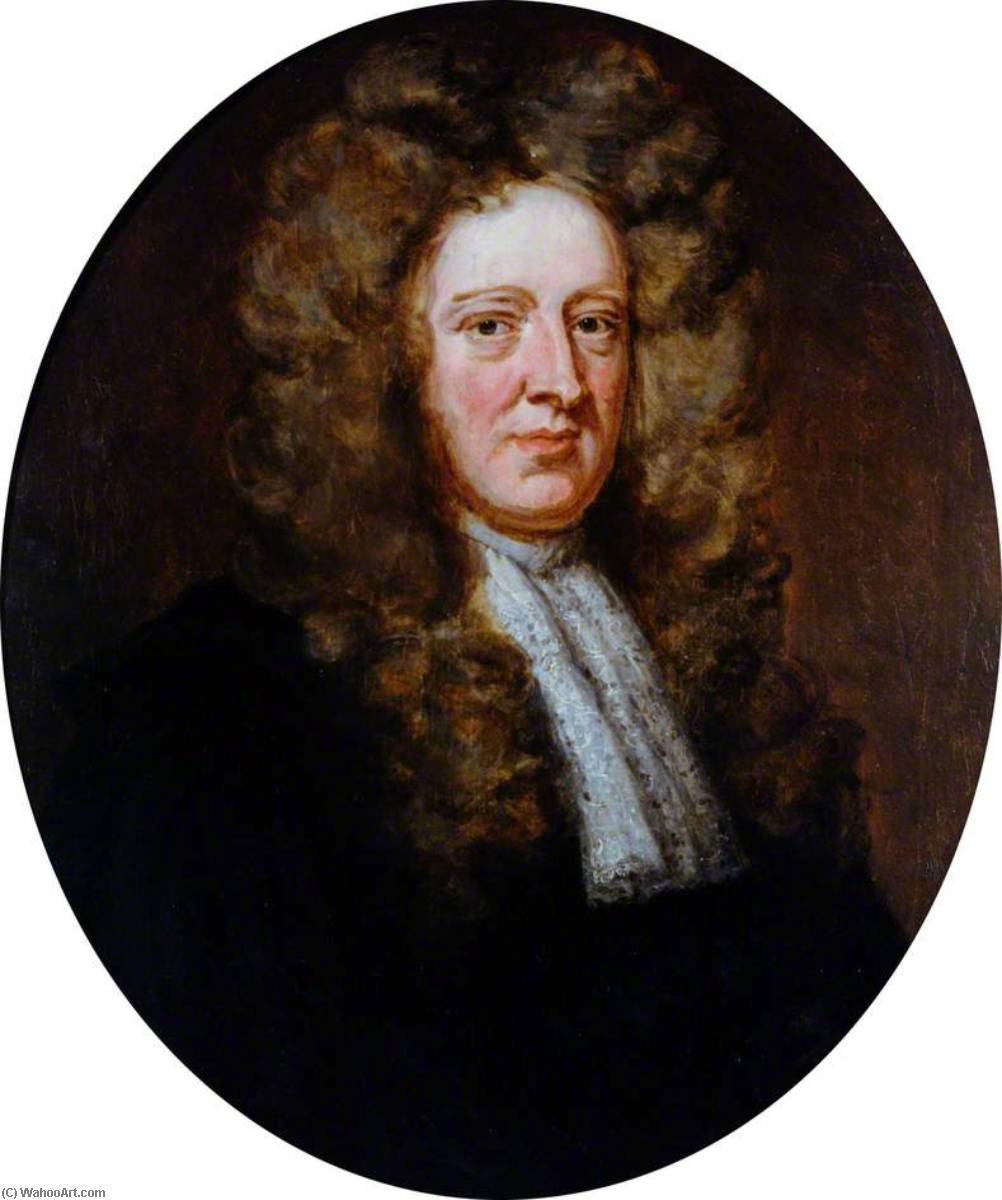 Archibald Pitcairne (1652–1713), FRCSEd (1701), 1701 by John Baptist De Medina | Museum Quality Reproductions | WahooArt.com
