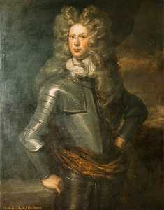John Baptist De Medina - Thomas Hamilton (1680–1735), 6th Earl of Haddington, Supporter of the Union