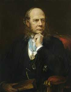 Lowes Cato Dickinson - Sir Henry James Sumner Maine (1822–1888), KCSI, LLD, FRS, Master (1877–1888)