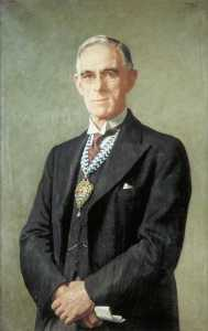 Francis Dodd - Lord Snell of Plumstead (1865–1944), Politician and Compaigner