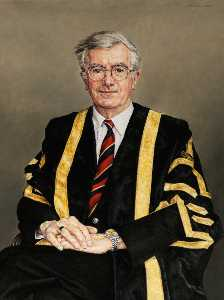 David Griffiths - Eric Sunderland (1930–2010), President of the University of Wales Lampeter (1998–2002)