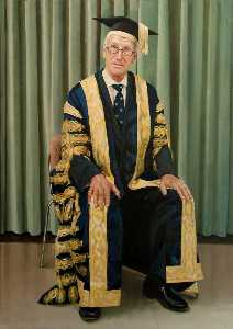 Peter Douglas Edwards - Sir Peter Middleton (b.1934), Chancellor of the University of Sheffield (since 1999)