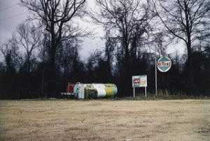 William Eggleston - Mississippi