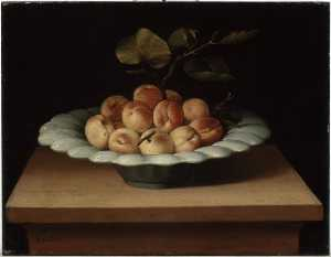 Lubin Baugin - Nature morte