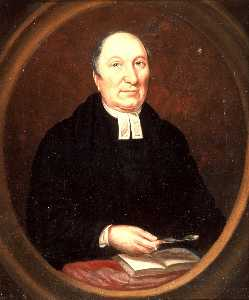 William Roos - Thomas Charles of Bala (1755–1814)