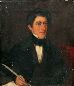 William Roos - Benjamin Roos of Parys