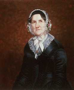 William Roos - Margaret Mary Thomas (d.1872)