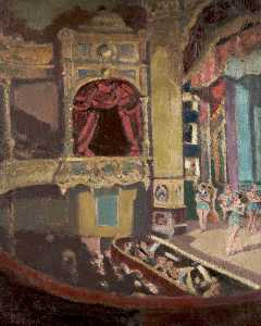 Harry Rutherford - Theatre Royal, Hyde, Tameside