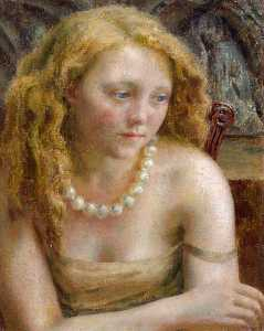 Dod Procter - The Pearl Necklace