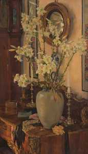 Anna Airy - July Piece