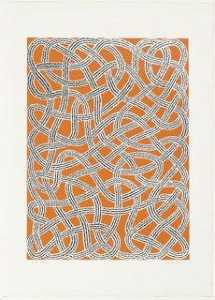 Anni Albers - Connections 1925 1983