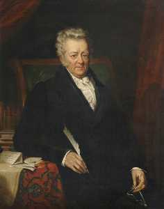 Henry Room - Thomas Clarkson (1760–1846), Slavery Abolitionist and Alumnus of St John's College