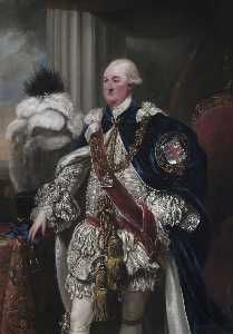 Matthew William Peters - HRH Henry Frederick (1745–1790), 1st Duke of Cumberland and Strathearn